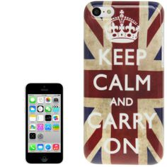 iPhone case / hoesje, Keep Calm and Carry On, Engelse / Britse vlag (Engeland, UK) Uk Flag, Iphone 5c Cases, Plastic Case, Keep Calm, Phone Accessories, Ipod, Carry On, Samsung Galaxy, Retro