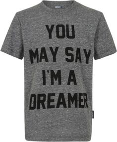 Someday Soon Dreamer Tee AW15
