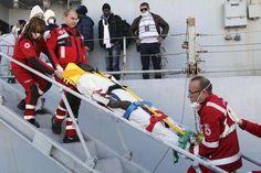 Nazioni Unite: circa 300 migranti probabilmente morti in ultimi giorni in mare verso Italia - Yahoo Notizie Italia