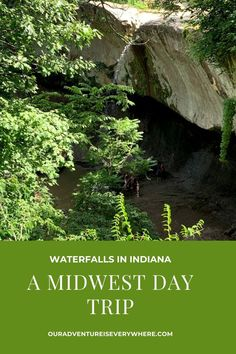 Enjoy a fun filled day of waterfalls, hiking through some beautiful areas and learning a bit more about windmills on this fun day trip to Northwest Indiana. With two beautiful natural settings and so much more, it's a day to remember. #daytrips #waterfalls #exploreMidwest Best Family Vacation Spots, Family Travel, Family Vacations, Best Places To Travel, Places To Visit, Midwest Vacations, Travel Usa, Day Trips, Trip Planning