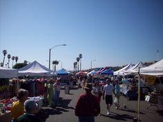 Farmer's Market @ Oxnard, California Santa Paula, Santa Monica, Oxnard California, Port Hueneme, Simi Valley, Ruby Slippers, Ventura County, Channel Islands, Next At Home