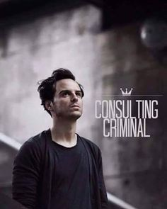 Consulting Criminal ♥