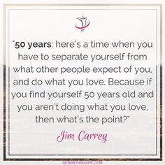 What are you waiting for? Age is just a number! #quoteoftheday #inspiration #motivation