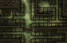Maphammer is creating battle maps for D&D, Pathfinder and other tabletop games. Underground Map, D&d Dungeons And Dragons, Dungeon Maps, Fantasy Map, Tabletop Rpg, Environment Concept Art, Urban City, City Maps, Fantasy Inspiration