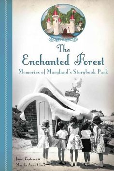 The history of the Enchanted Forest is one of magical beginnings. When it first opened in 1955, Ellicott City's storybook land became the first children's theme park on the East Coast. Young visitors
