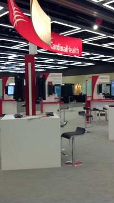 Cardinal Health RBC - Each year at RBC, Cardinal Health is proud to host hundreds of exhibitors with innovative products, offerings and solutions to help grow independent pharmacy.