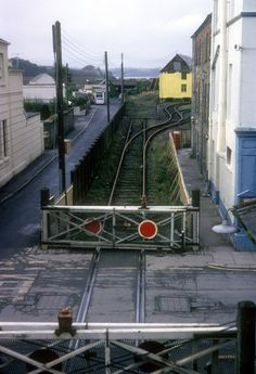 Bodmin to Padstow Garden Railings, Durham Museum, Bath Somerset, Old Train Station, Train Posters, Disused Stations, Rail Transport, Southern Railways, British Rail