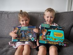 Chic Geek Diary: SCOOB! Action Figures & Mystery Machine - Review Getting Played, When You See It, Action Figures, Purpose, Mystery, Geek Stuff, About Me Blog, Chic, Children