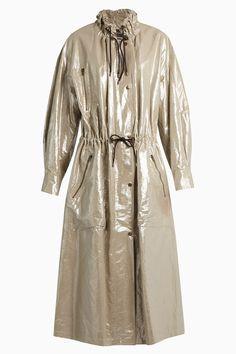 Первая модная помощь в дождь: тренчи, ботинки, сапоги | Мода | Выбор VOGUE | VOGUE