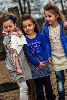 Te leuk kobaltblauw #jurkje met #panterprint uit de #wintercollectie. Die wil je toch gewoon hebben voor jouw meisje? http://www.ikbenzomooi-baby-kinderen-kleding.nl/dj-dutchjeans-jurkje-feel-good.html