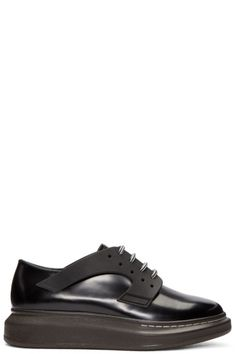 Designer Lace Ups for Men | SSENSE