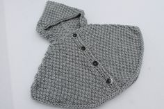 Ravelry: t-a-n-y-a's Hooded Cape