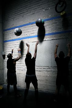adapted crossfit workouts