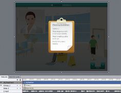 Power in the Box – Learn to easily create custom lightbox dialogs for your Adobe Captivate projects