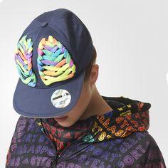 14e7c90f0d46 Adidas Stellasport is full of pattern
