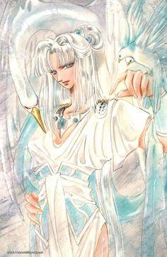 #迦楼羅王 || #manga || #awesome