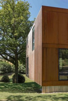Red Bridge House - New Build House in East Sussex SMERIN ARCHITECTS