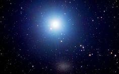 La estrella más brillante de la constelación de Leo gira tan rápido que está a punto de desintegrarse