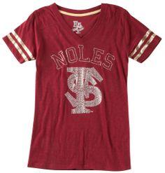 Florida State Seminoles T-Shirt #FSU #beallsflorida