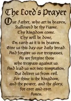 The Lord's Prayer is always a great place to start when praying for your marriage. Prayer Scriptures, Bible Prayers, Faith Prayer, God Prayer, Power Of Prayer, Are Father Prayer, Bible Scriptures About Strength, Prayer Quotes For Strength, Parents Prayer