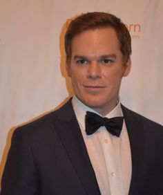 Michael C. Hall receives Theatre Artist Award - National Corporate Theatre Fund, photos for TheaterPizzazz
