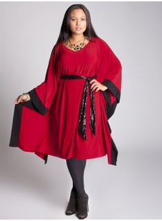 Love this red dress on the Igigi website.  Looks like it would be fun to wear!