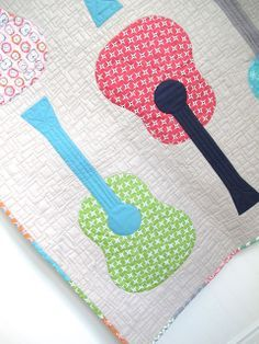 I think I just found my new quilt :)) this is really REALLY cute!