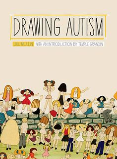 Information about art therapy and autism, how art therapy helps people with autism, and how people with autism use art therapy.