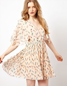 Enlarge Darling Leanne Dress