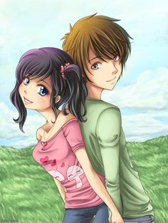 85 Best Romantic Love Dp For Whatsapp Facebook Etc Images Anime