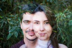 Pré-Wedding Lígia e Guilherme! © Tertúlia Fotografia - Fotografia Social #precasamento #ensaio #prewedding #bauru #janela #casamento #photoshoot #fotografiadecasamento #casais #retratodecasais #retrato #doubleexposure #duplaexposicao