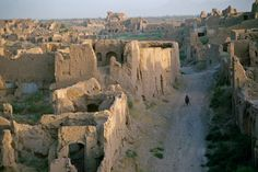 "['War' by Steve McCurry]: ""Herat, Afghanistan"""