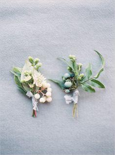 organic boutonniere | nature inspired wedding | bend oregon wedding | #weddingchicks