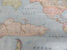 Mapy - vysoká gramáž