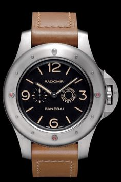 Special Edition 2009 Radiomir Egiziano 60mm PAM00341