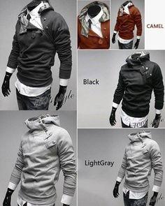 d41c175a7c12 Hoodies - Assassin Longshot Revival Clothing