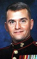 Marine Staff Sgt. Marvin Best  Died June 20, 2004 Serving During Operation Iraqi Freedom  33, of Prosser, Wash.; assigned to 2nd Battalion, 7th Marine Regiment, 1st Marine Division, I Marine Expeditionary Force, Twentynine Palms, Calif.; killed June 20 by hostile action in Anbar province, Iraq.