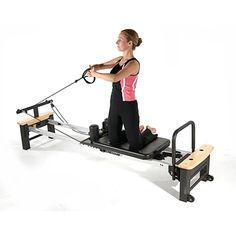 Stamina Aero Pilates Pro XP 556 Pilates Reformer Machine - ActiveForever