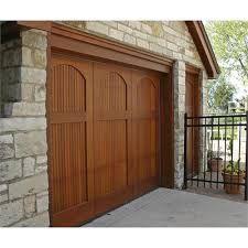 traditional garage doors - Google Search