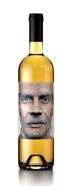 Firma Wine on Packaging of the World - Creative Package Design Gallery  #taninotanino #vinosmaximum