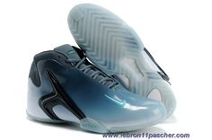 newest 95873 98efd Buy 2013 New Dark Armory Blue   Gamma Blue 587561 400 Shark Nike Zoom  Hyperflight PRM Basketball Shoes Store