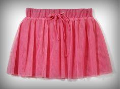 Pink SiNSAY Skirt