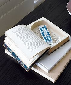 Great way to hide ugly things!