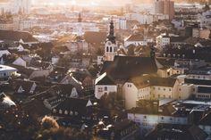 Tipps für die Steiermark I 1000things - wir inspirieren Paris Skyline, Travel, Travel Trailers, Things To Do, Searching, Vacation, Tips, Viajes, Destinations