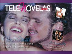 Edición Marzo # 001 | 2010 de TeleNovelasPeru.com