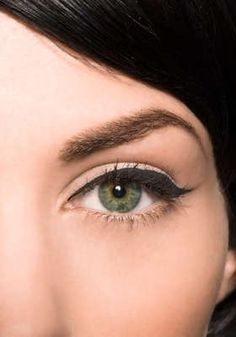 I wonder... AmazonLocal Tucson: Permanent Eyeliner or Eyebrows