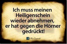 #heiligenschein Qoutes, Funny Quotes, Funny Memes, Quotes That Describe Me, Spirit Quotes, Susa, Despicable Me, Best Friend Quotes, Little My