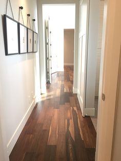 Cerralvo, Designer, White Oak, Reserva - Lauzon Hardwood Flooring