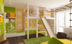 Дизайн-проект квартиры площадью 149,2 кв.м.