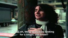 AC/DC (Paris 1979) [15]. Interview